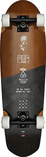 Globe Skateboards Skateboards Skateboard, Komplettboard, Braun