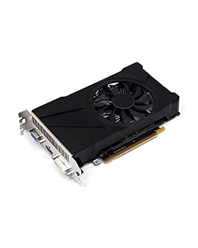 Sistema de enfriamiento Fit For SAPPHIRE R7 340X Tarjeta gráfica de 2GB para AMD Radeon R7340 Tarjetas de pantalla de video de 2GB GPU Computadora de escritorio PC Juegos de computadora Original
