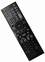 General Replacement Remote Control Fit for Integra DTR-8.9 DTR-4.5 DTR-4.6 TX777 RC-879M 24140879 TX-NR535 TX-NR1030 Onkyo A/V AV Receiver