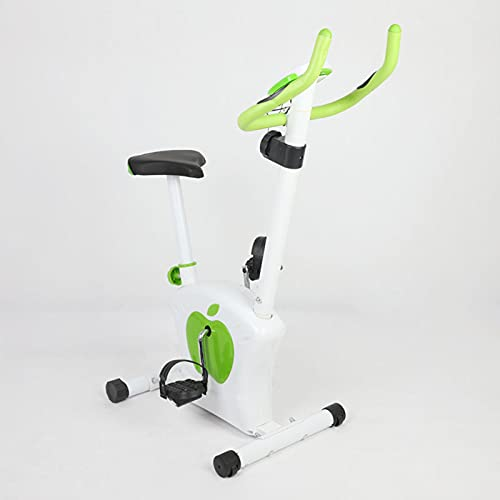 CJDM Bicicletas para el hogar, Bicicletas estáticas giratorias, Equipos de Fitness de Oficina, adecuados para Hombres y Mujeres, Ejercicios de Fitness y rehabilitación para Personas Mayores