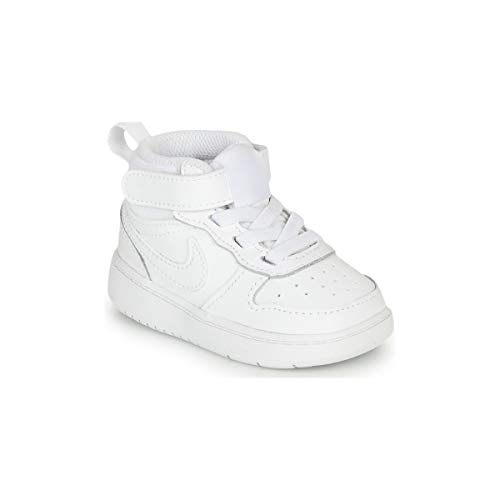 Nike Court Borough Mid 2 Sneaker Junior