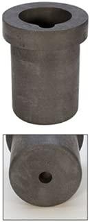Graphite Crucible, 100 Ounce   CAS-330.02