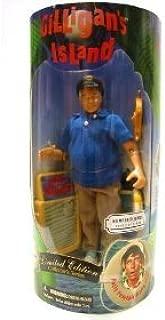 Gilligan's Island Limited Edition SKIPPER Doll