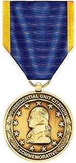 Medals of America Presidential Unit Citation Commemorative Medal Bronze