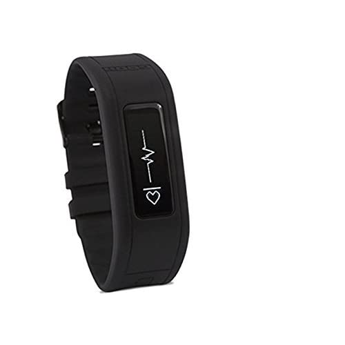 mobimint Smart Band Fitness Tracke With Heart Rate Monitor, Pedometer Compatible with All Android, Windows & iOS Smart Phones