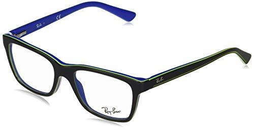Ray-Ban Jungen 0ry 1536 3600 48 Brillengestell, Grau (Grigio)