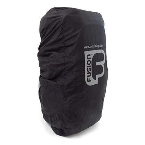 Fusion Bags Urban Triple Trumpet Rain Cover