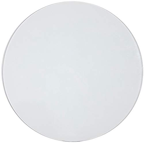 """36 Inch Glass Table Top 