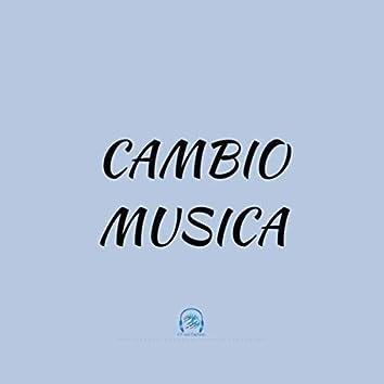 Cambio musica