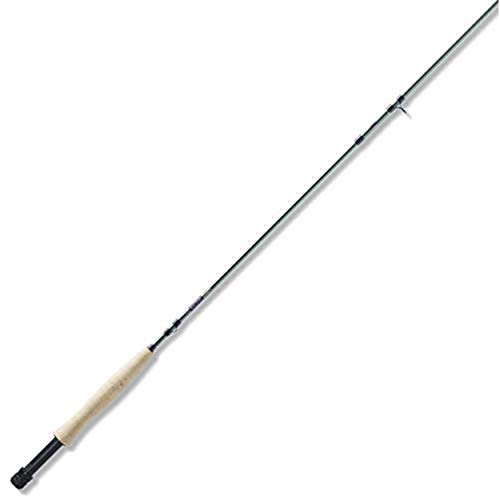 St. Croix Rods Mojo Trout Fly Fishing Rod