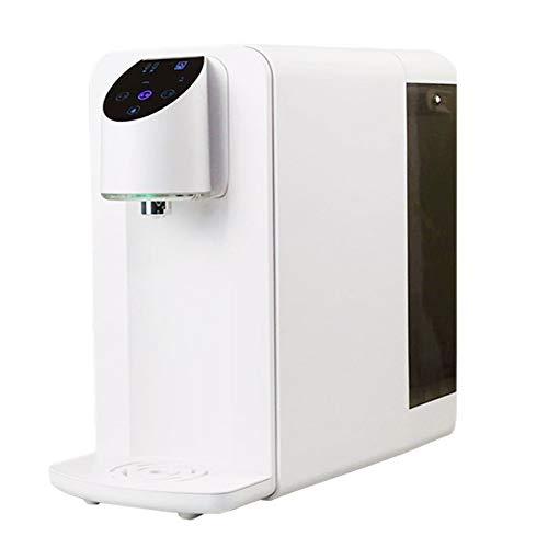 DBM-CXG Wasseraufbereiter, Warme Und Wärmeintegrierte Intelligente Reinwassermaschine, Desktop-Umkehrosmosewassermaschine Für Das Home Office
