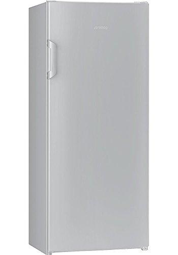 SMEG Frigorifero Monoporta FA280PTFS Classe A+ Capacità Lorda 305lt - Netta 302lt - Colore Silver