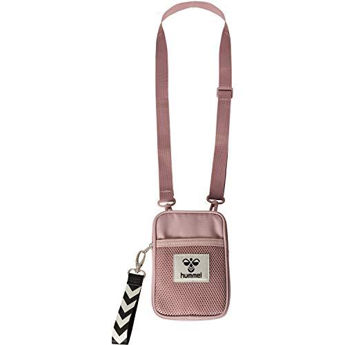 Hummel Hmlelectro Shoulder Bag - deauville mauve
