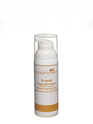Goldflower Propolis Tagesemulsion - 50 ml