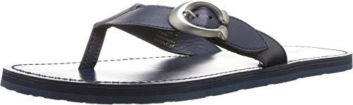 COACH C Buckle Flip-Flop Oceania 9 D (M)