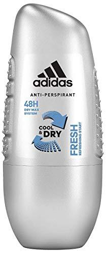 Preisvergleich Produktbild adidas Dynamic Pulse Eau de Toilette Aromatisches,  frisches Herren Parfüm,  1 x 50 ml