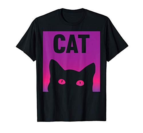 Boîte à litière pour chat T-Shirt