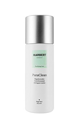 Marbert Pure Clean Regulierendes Gesichtswasser, 1er Pack (1 x 125 ml)