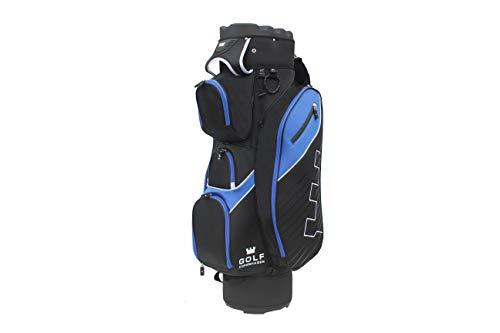 Golf Copenhagen Daytona Golftasche (Schwarz Blau)