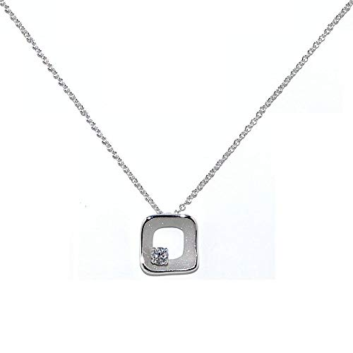 Annamaria Cammilli Gargantilla mujer oro 18 kt y diamante GPE2435W