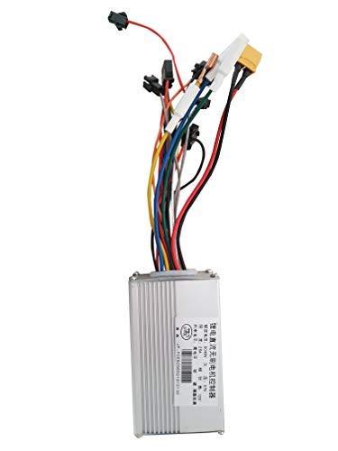 SPEDWHEL Controlador para patinete eléctrico Speedway Mini 4 Ruima MINI4 36 V 48 V (48 V)