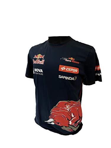 Scuderia Toro Rosso T-Shirt Max Verstappen Grösse XL