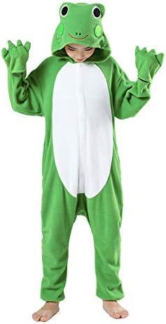 Child frog costume _image0