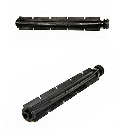 ZRNG Cepillo de batidor Flexible Capado de reemplazo para KV8 Automatic Intelligent Aspirumeer 210 and 510 Series 210b 210c 510b 510F 510g La instalación es Simple y fácil de Usar.