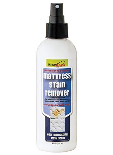 Kleanlogik Mattress Stain Remover
