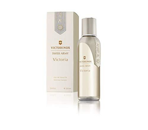 Victorinox Victoria Eau De Toilette Spray 100ml
