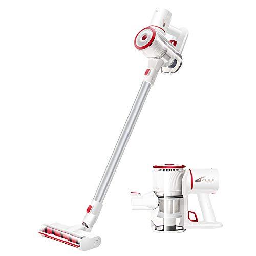 Zoef Robot aspirapolvere James 2.0