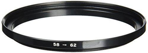 Marumi Step-up-Ring 58 mm → 62 mm Artikelnummer: 900553