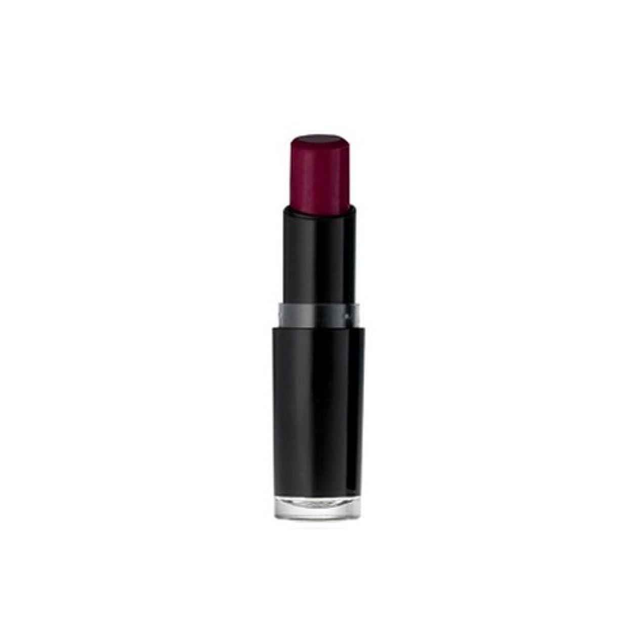 コンプリート集中的な工夫する(6 Pack) WET N WILD Mega Last Matte Lip Cover - Ravin' Raisin (並行輸入品)