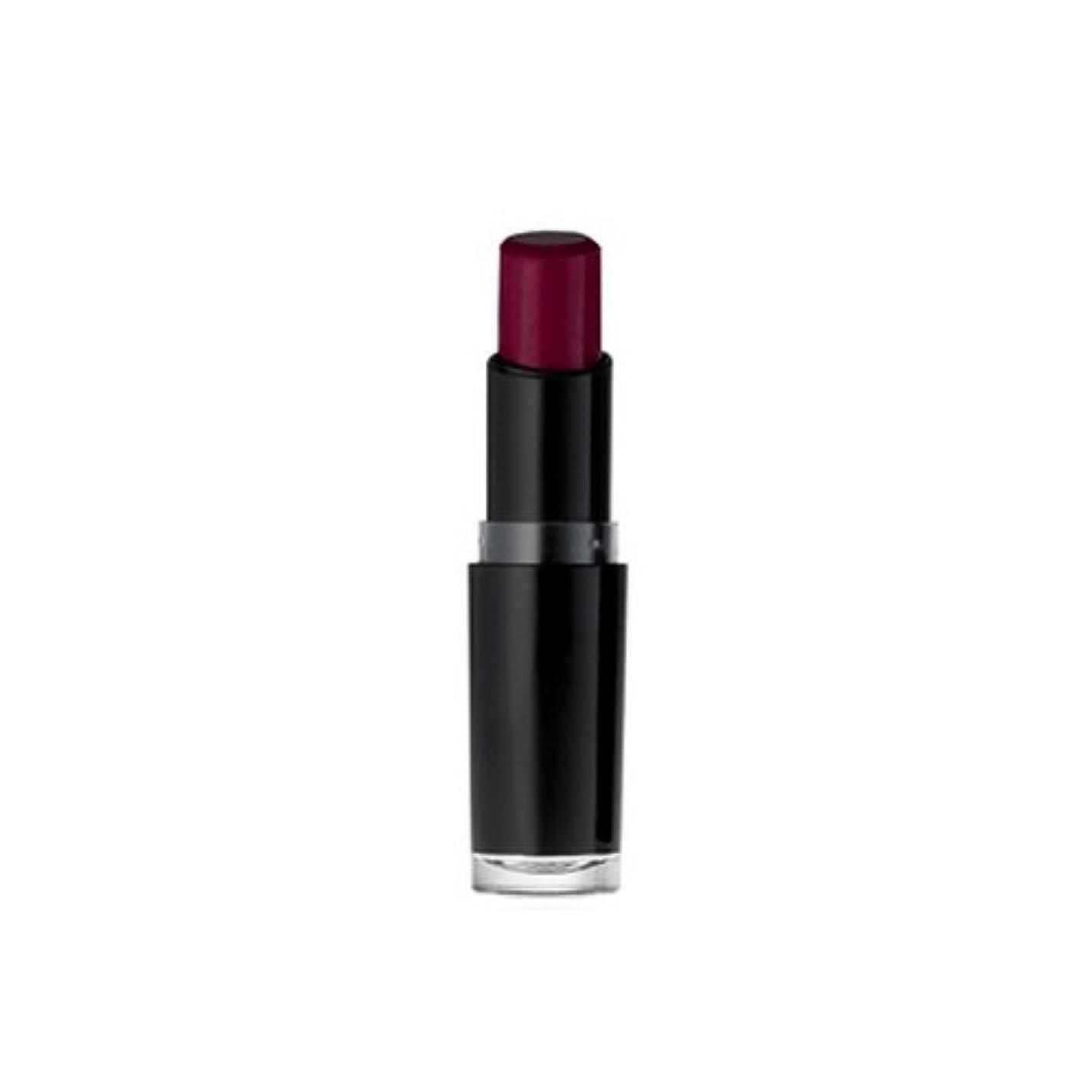 適合タッチオリエント(6 Pack) WET N WILD Mega Last Matte Lip Cover - Ravin' Raisin (並行輸入品)