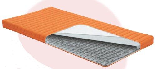 2012年新作フランスベッド介護ベッドシリーズSM-12SU高密度スプリングマットレス介護標準サイズ(85×195㎝)用