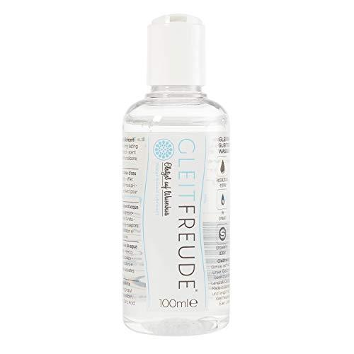 Deluxe Aqua Gel lubrifiant GLEITFREUDE,...