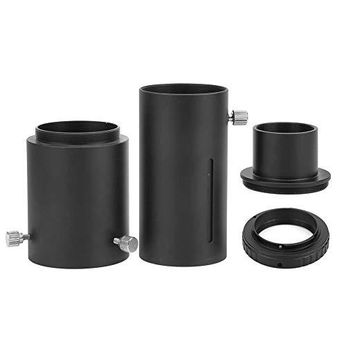 Juego de anillos adaptadores, anillo adaptador para cámara SLR, rosca M42x0,75 a anillo adaptador desmontable SLR, para Nikon, para Canon, para Sony, para Pentax, para cámara SLR(OM)