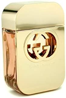 GUCCI GUILTY FOR WOMEN 75ML 2.5OZ EDT