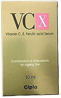 VCX Cipla, Vitamin C, E, Ferulic Serum - 10 ml