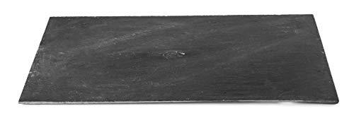 Lacor - 61031 - Bandeja Pizarra 20x30x0.5 cm