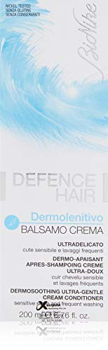 Bionike Defence Hair Balsamo Dermolenitivo - 200 ml.
