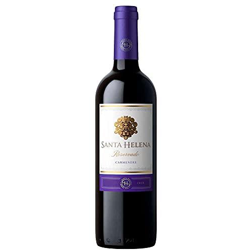 Vinho Tinto Carménère Santa Helena Reservado 750ml