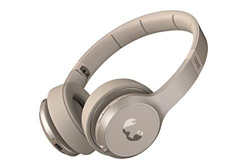Fresh 'n Rebel Code ANC   Auriculares Bluetooth con cancelación Activa de Ruido – Silky Sand