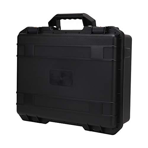CUEYU - Custodia rigida impermeabile per DJI Mavic Air 2 Drone, portatile, impermeabile, compatibile con DJI Mavic Air 2 Drone