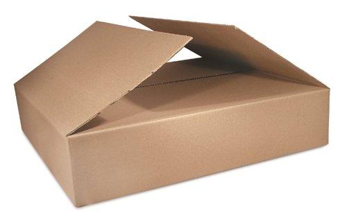 The Packaging Wholesalers BS241806 - Scatole di spedizione, 20 pezzi