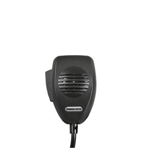 Micro Compact 6Pines President dnc-518