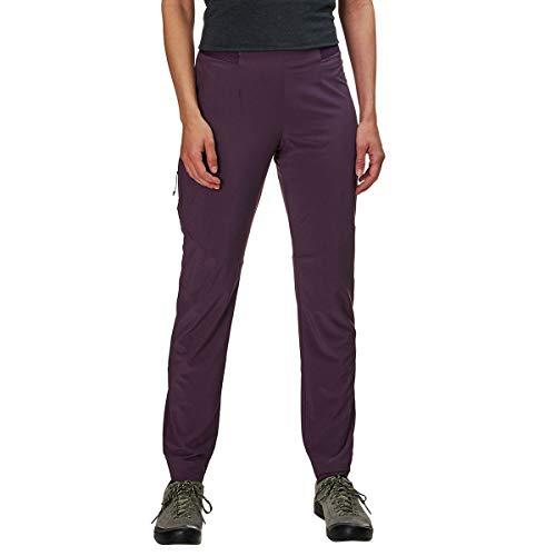 Mammut Crashiano Pants Women - Galaxy