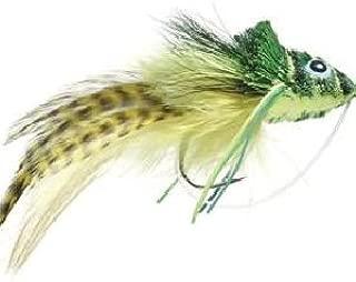 Umpqua Fly Fishing - Swimming Frog Pike Fly