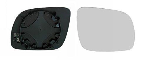 Carparts-Online 17892 Spiegelglas für Spiegel beheizt rechts