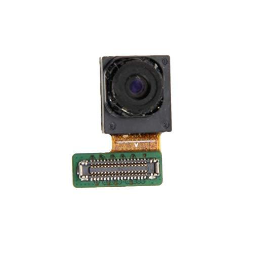 Lente de Cristal de la cámara Frente Frente módulo de la cámara for Galaxy S7 930A / G930V / G930T / G930P, S7 Edge G935A / G935V / G935T / G935P, Versión USA